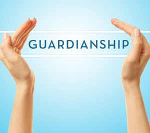 enduring guardianship