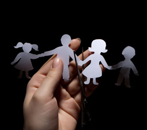childrens orders in family law