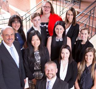 Agency work   Family Court of Australia